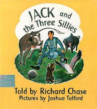 Jack and the Threee Sillies cover