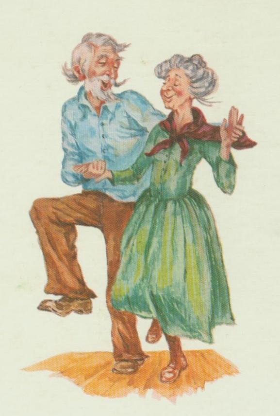 american folk tales series