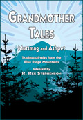 Grandmother Tales cover